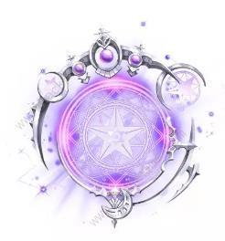 QQ飞车手游魔法占星套装获取及特效详解  QQ飞车手游魔法占星套装如何获得?