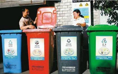 微信公众号怎么查询垃圾分类 上海微信公众号垃圾分类查询方法介绍