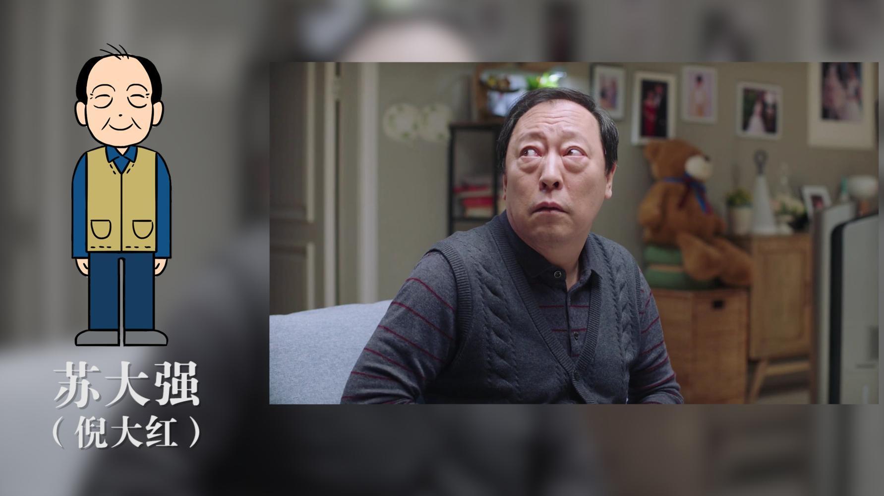 央视2019人物图鉴都有谁?2019央视人物图鉴最全讲解介绍