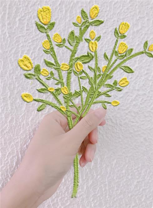 朋友圈手握花束是怎么P的?朋友圈手握花束P图操作教程