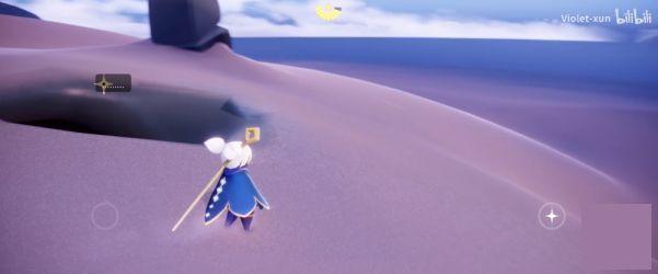 sky光遇发光灯泡斗篷怎么获得