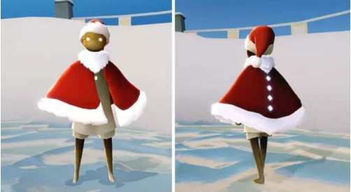 光遇圣诞节套装兑换需要多少蜡烛