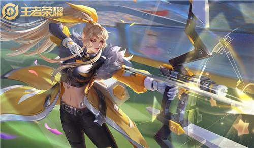 王者荣耀S22赛季最强射手是哪个英雄