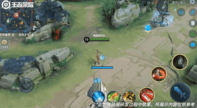 王者荣耀觉醒之战2021玩法介绍 新增英雄觉醒技能详解