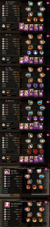阴阳师吞千镰斗技御魂搭配及玩法攻略