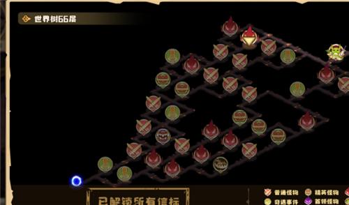 四叶草剧场世界树神器选择攻略 四叶草剧场世界树神器排行榜