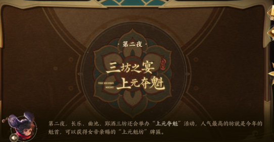 王者荣耀上元节旅游指南活动图文攻略