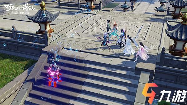 梦幻新诛仙怎么战斗 游戏中的打架小技巧