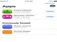 testflight兑换码香蕉  老司机testflight邀请码 苹果/安卓testflight兑换码香蕉
