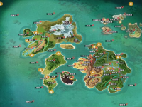 创造与魔法仙女湖在哪 仙女湖位置及玩法详解