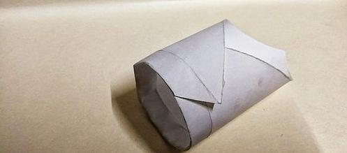 圆筒纸飞机怎么折?抖音圆筒纸飞机折法教程
