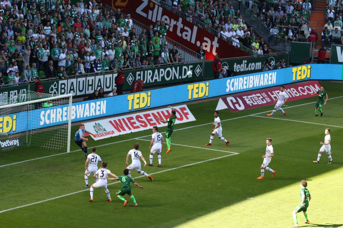 2018世界杯将至 不莱梅期待新人大迫勇也爆发