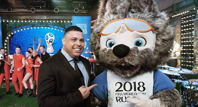 2018俄罗斯世界杯揭幕战看点一揽