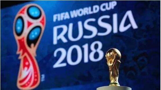 咪咕获世界杯直播版权 球迷欢呼