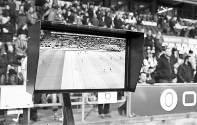俄罗斯世界杯科技范儿十足 你怎么看?
