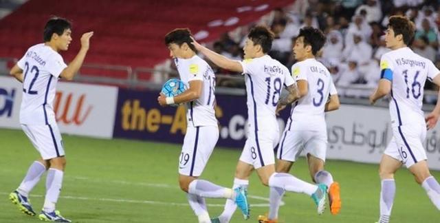 韩国队秘训被偷拍 对手得了便宜还卖乖