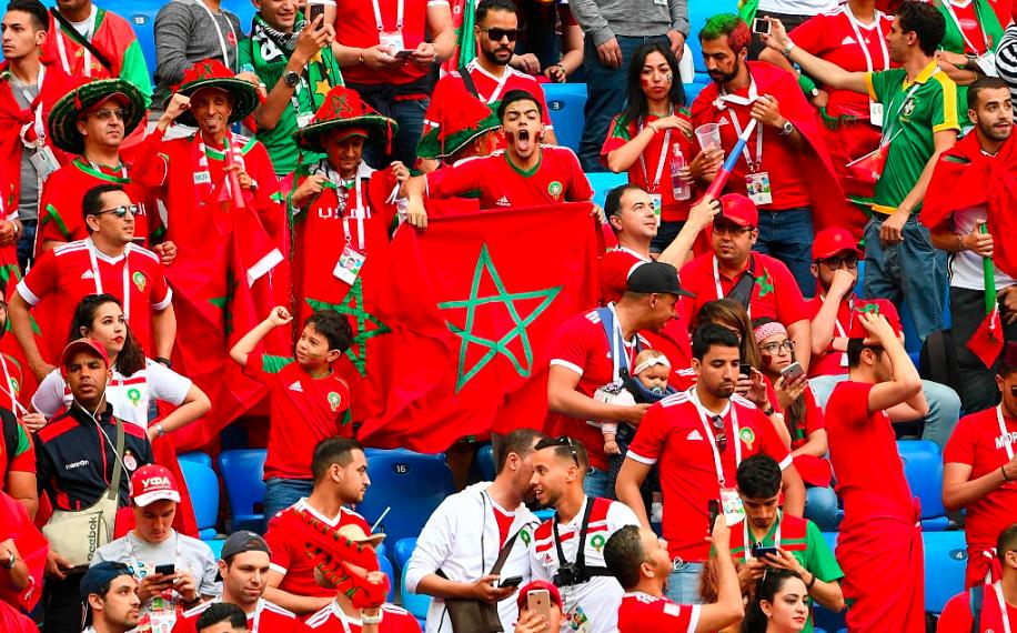 从黑马到首支淘汰!亚特拉斯雄狮与世界杯有什么故事?