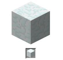 我的世界雪块怎么做 我的世界雪块怎么合成