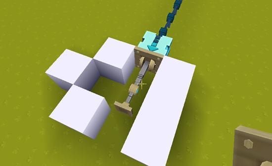 迷你世界刷石机怎么做 迷你世界刷石机制作攻略