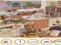 脑洞大侦探找隐藏第30关怎么过 第三十关攻略