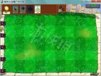 《植物大战僵尸》四卡无向日葵怎么过?四卡无向日葵通关图文攻略