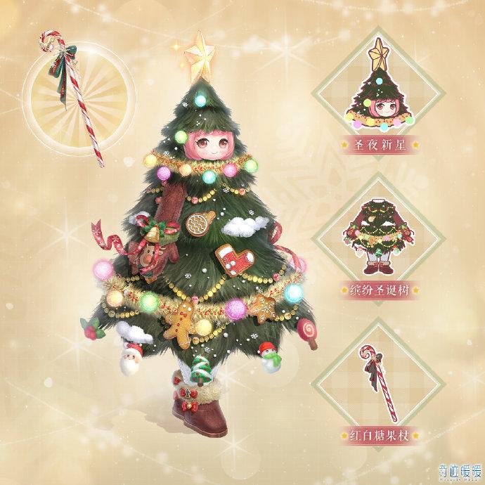 《奇迹暖暖》12月18日大喵制衣活动内容介绍