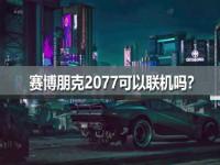 赛博朋克2077可以联机吗_赛博朋克2077联机攻略技巧