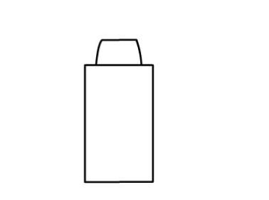 qq红包热水瓶怎么画?QQ画图红包热水瓶画法分享