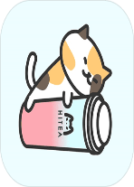 网红奶茶店