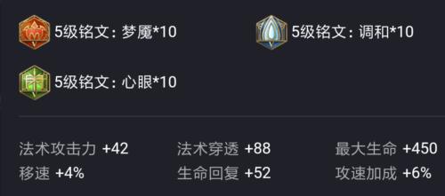 王者荣耀S18西施铭文怎么搭配 S18西施铭文搭配推荐一览