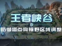 王者荣耀S25新赛季野区调整 王者荣耀新赛季野区改版介绍