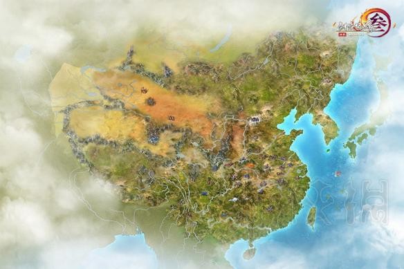 《剑网3》新门派蓬莱图文介绍 新门派怎么样?