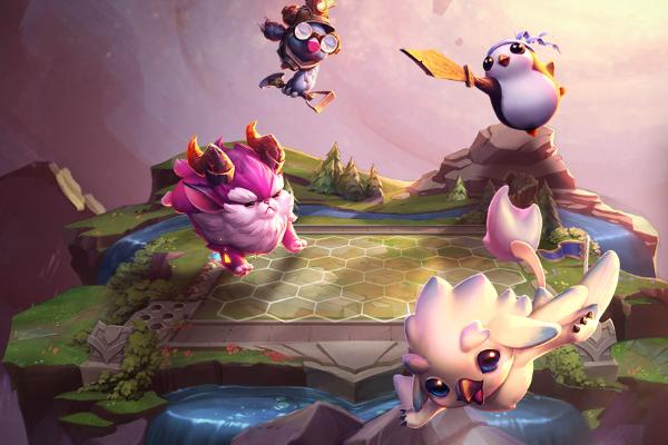 LOL云顶之弈阵容推荐 6贵族2骑士阵容玩法心得分享