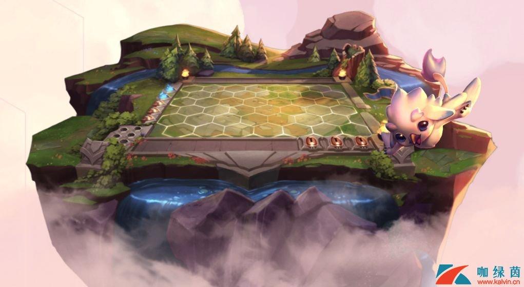 云顶之弈9光秘术流玩法 云顶之弈9.22版本9光秘术流玩法攻略