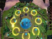 云顶之弈S5恶魔骑法阵容怎么玩 恶魔法骑阵容推荐 云顶之弈恶魔阵容