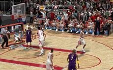 NBA 2K9简体中文版下载
