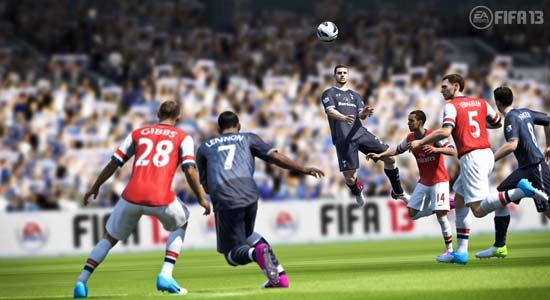 FIFA 13下载