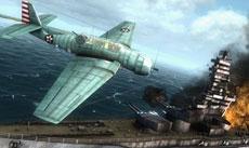 空中冲突:太平洋航母简体中文版下载