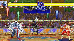 超级摔跤霸王2