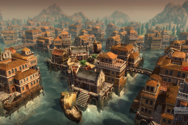 纪元1404:威尼斯下载