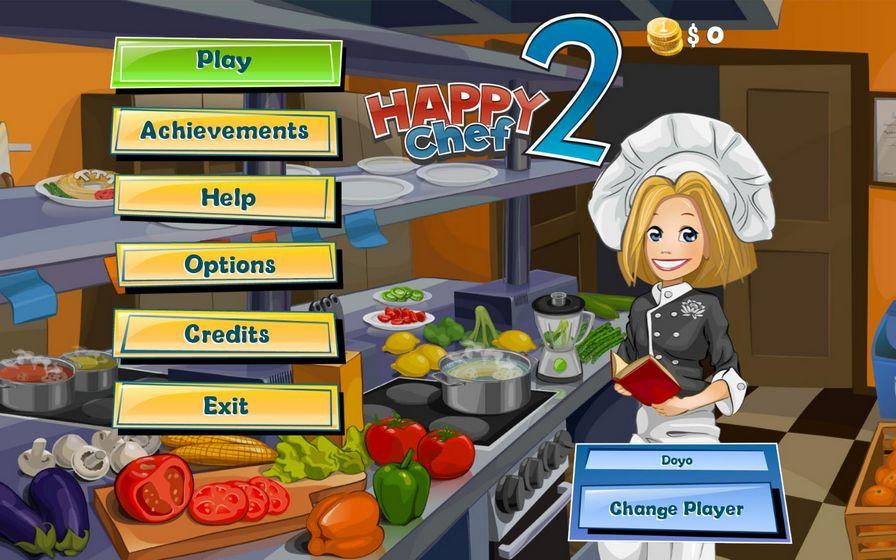 快乐厨师2下载