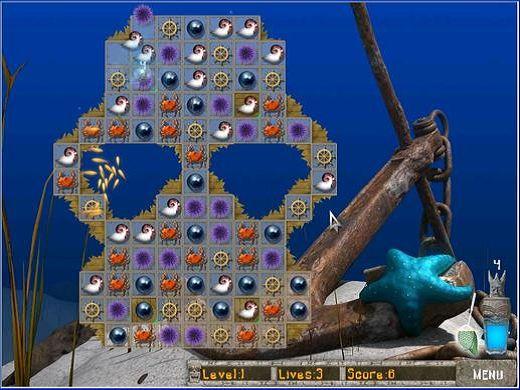 大暗礁2下载