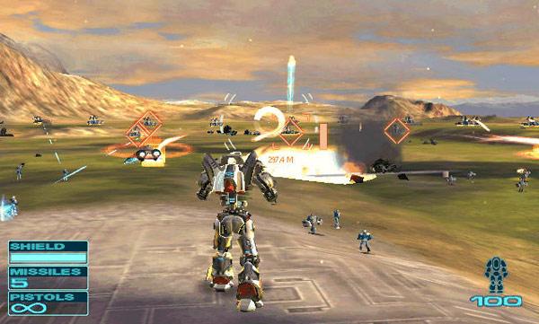 变形金刚(Transformers)下载