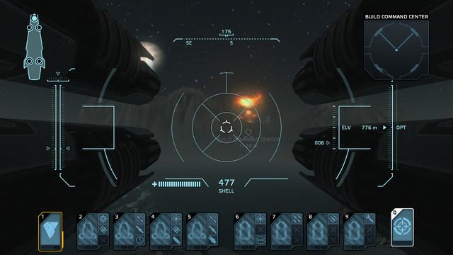航母指挥官:盖亚行动下载