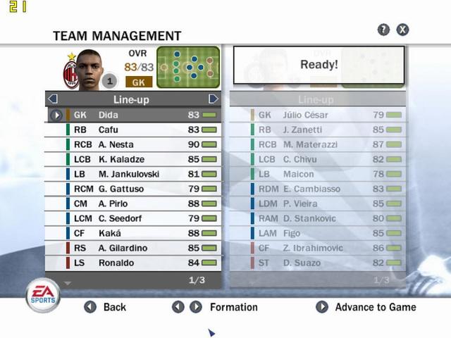 FIFA 08下载