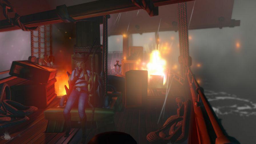 杰克基恩2:火焰之心下载