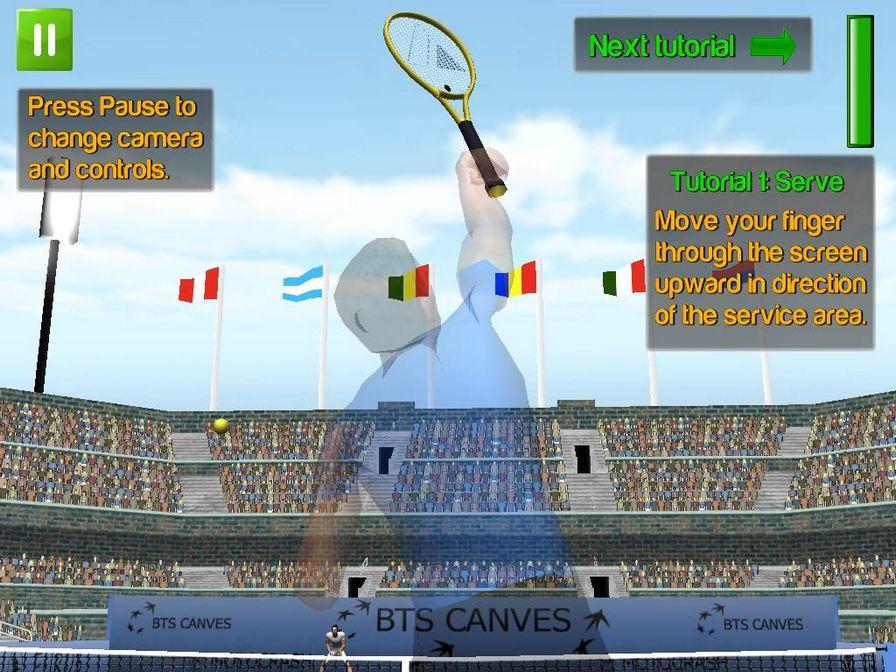 第一人称网球2下载
