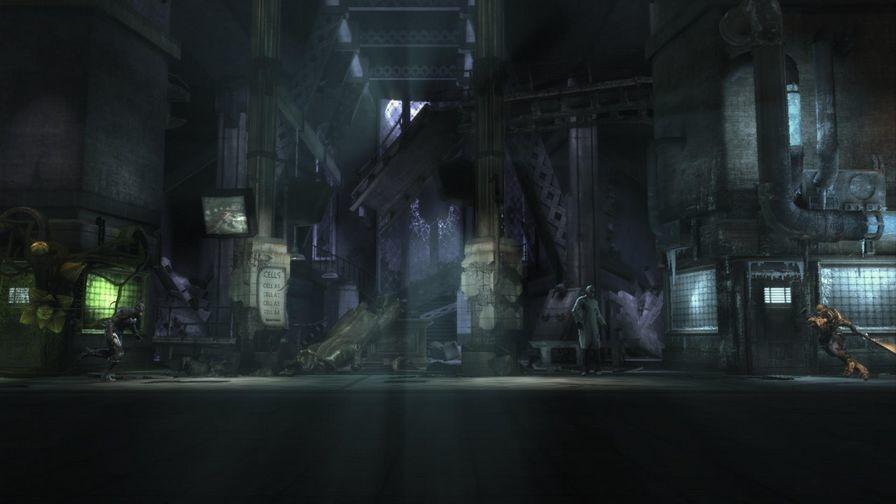 不义联盟:人间之神下载