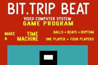 节奏方块 (BIT.TRIP BEAT)