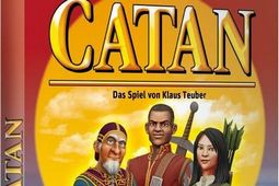 卡坦岛:造物主版